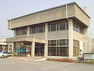 川本(かわもと)支店