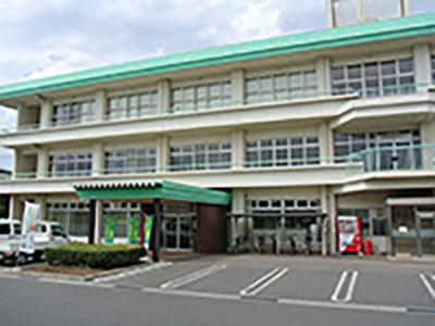 南部営農経済センター
