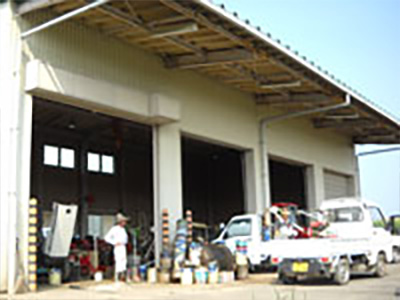 農機センター