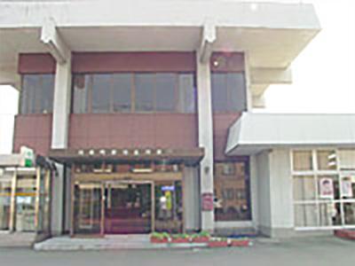 武川(たけかわ)支店