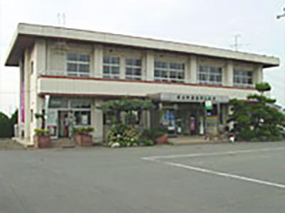 用土(ようど)支店